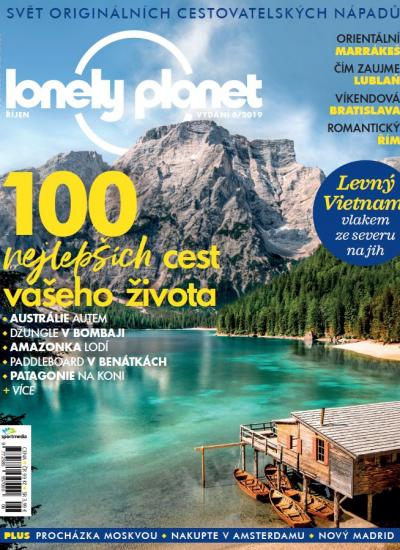 Lonely Planet 06/2019