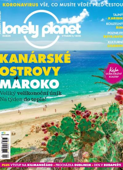 Lonely Planet 02/2020
