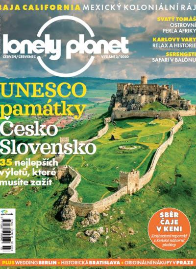 Lonely Planet 03/2020